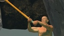 Getting Over It with Bennett Foddy. Nope.