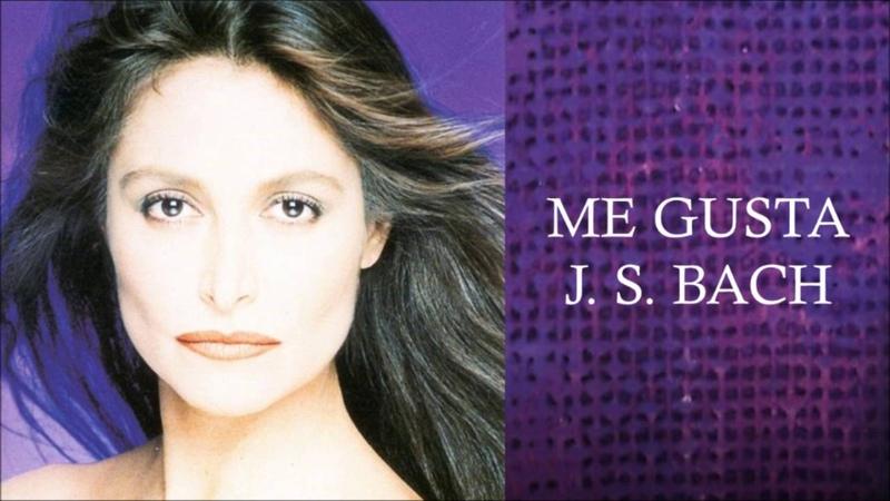 Daniela Romo | Me Gusta J. S. Bach