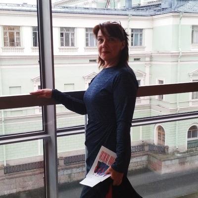 Елена Голякова