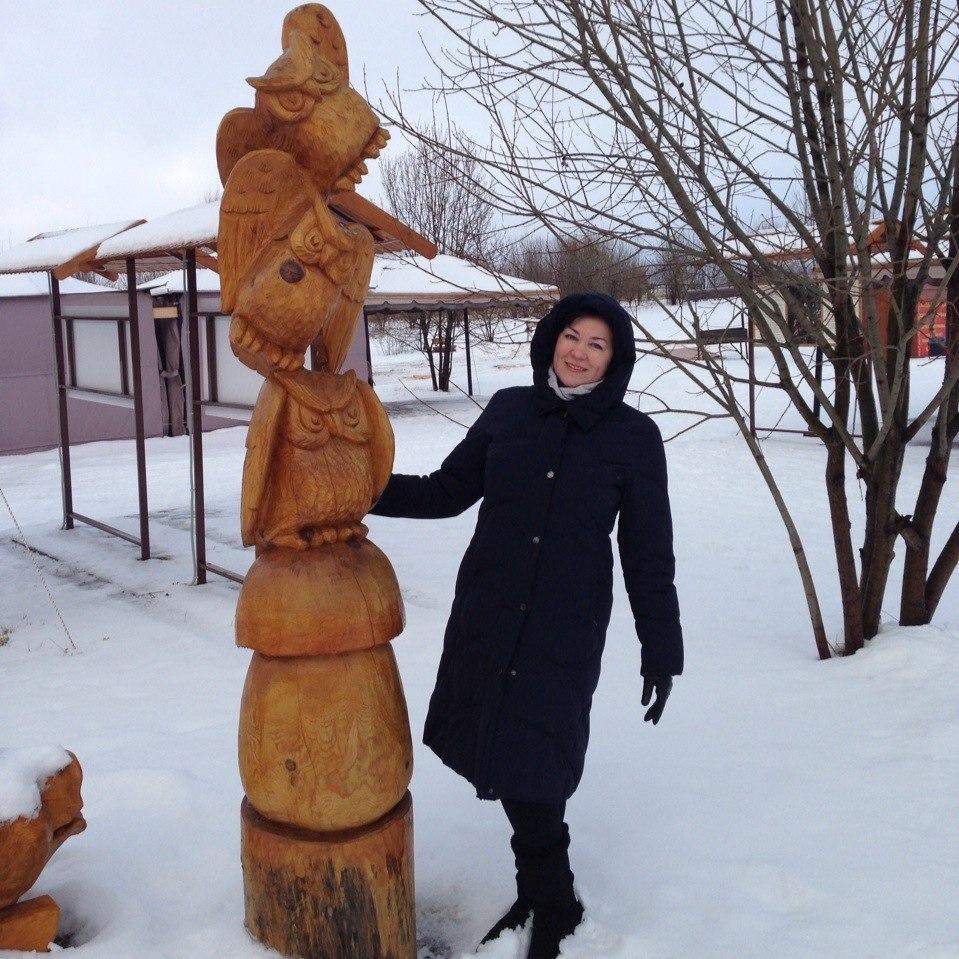 Наталья Мацкевич, Москва - фото №3