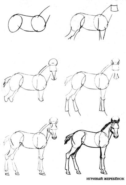 как научится рисовать заниженую приору поэтапно