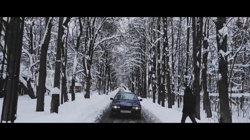BMW E36 WINTER EDITION