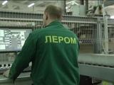 Фабрика Лером (г. Заречный)