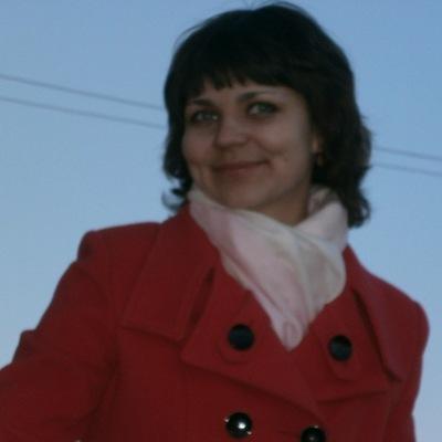 Наталья Бубнова, 4 июня , Курган, id203327738