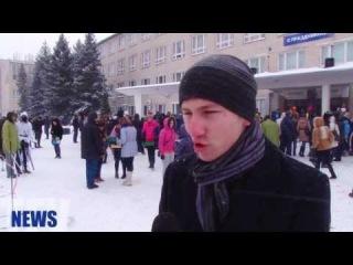 ТГУ NEWS: Татьянин день в ТГУ 2014