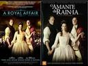 O Amante da Rainha 2012 Dublado 720p (Fatos Reais / O Caso que Mudou a Dinamarca) Replay Filmes 2
