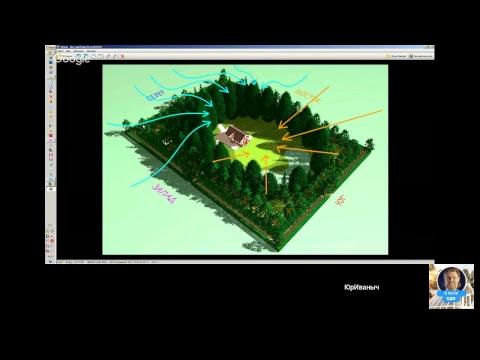 Купольный Дом Вегетарий, планировки, энергии, объёмно-пространственные решения.