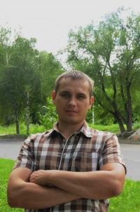 Александр Шрамко, 15 ноября 1984, Ульяновск, id8085329