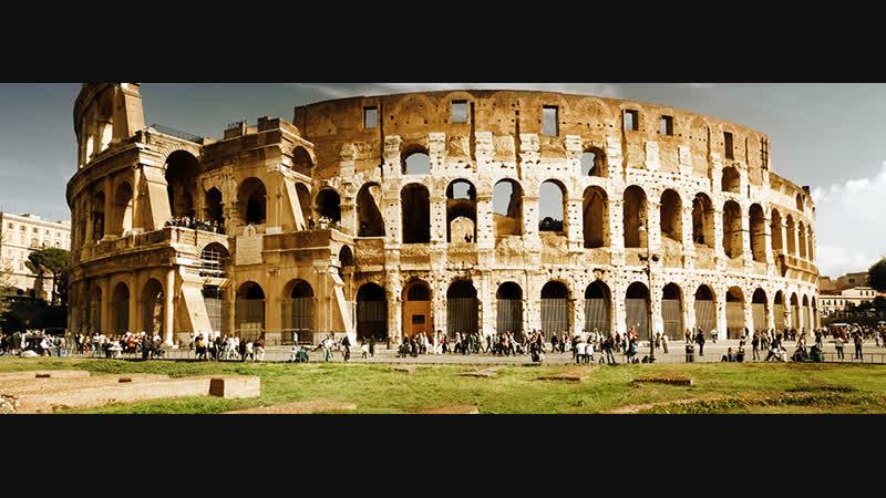 Рим - Первая сверхдержава (2017)