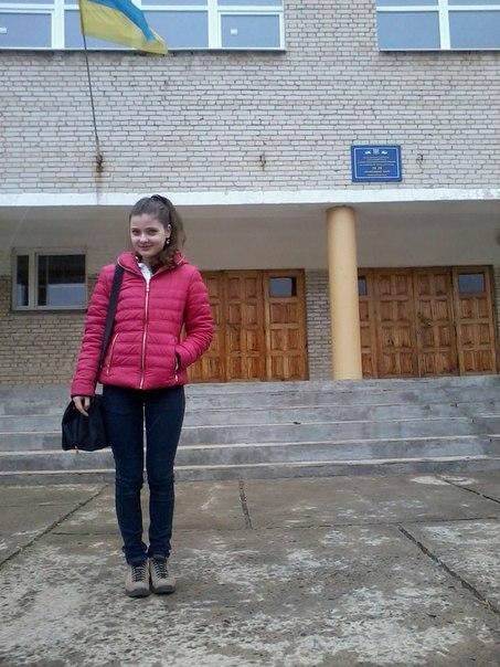 Фото №327325061 со страницы Уляны Юрченко