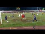 Узбекистан (U-22) 5-2 Таиланд (U-22)