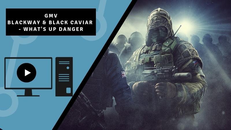 GMV Blackway Black Caviar What's Up Danger