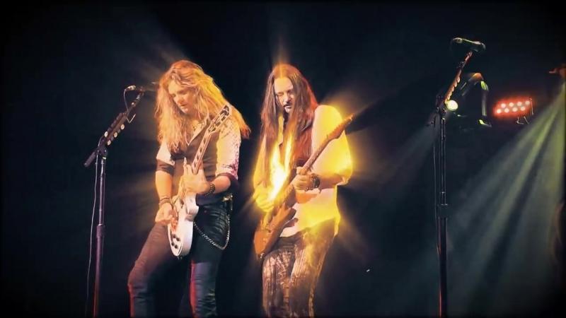 Whitesnake The Gypsy