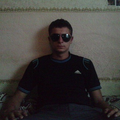 Андрей Егоров, 6 декабря , Братск, id203076070