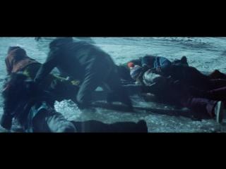 Атака зомби в кожаных штанах (2016) / attack of the lederhosenzombies