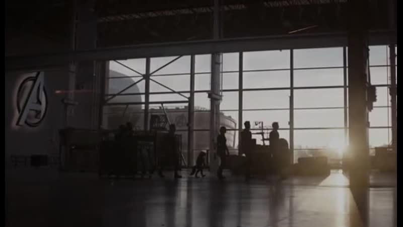 Avengers: Endgame   game of survival