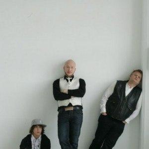 Iiro Rantala New Trio
