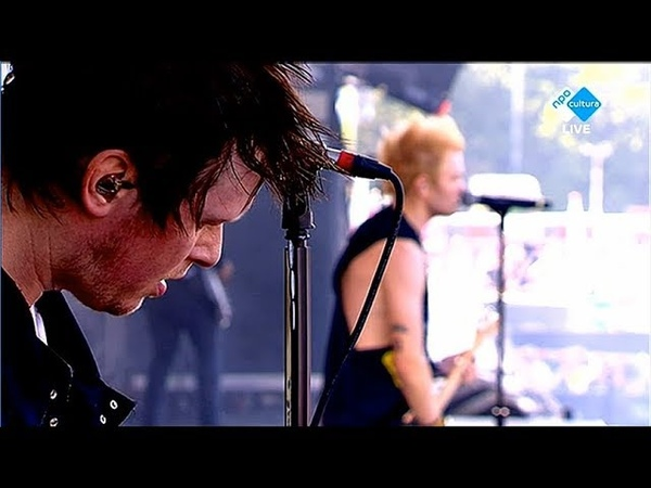 Sum41 - Walking Disaster in live (Full HD) (HQ)