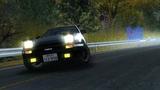 rFactor Speed Drifting
