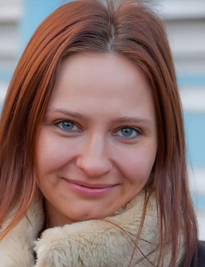 Евгения Пашинская