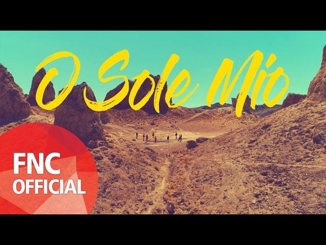 SF9 - 오솔레미오 (O Sole Mio)