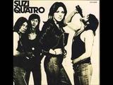 Suzi Quatro - Rockin' Moonbeam
