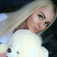 Анкета Ирина Янова