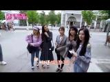 180817 Red Velvet @ Level Up Project Season 3 Ep.5