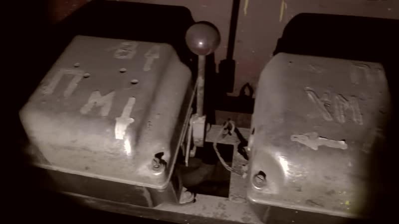 Трэш Сталк 59 ( Проникли в Законсервированный Завод )