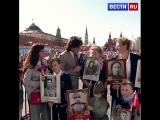 Ирина Муравьева приняла участие в акции
