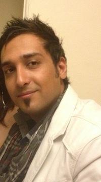 Amir Reza, 8 марта 1998, Санкт-Петербург, id218259034