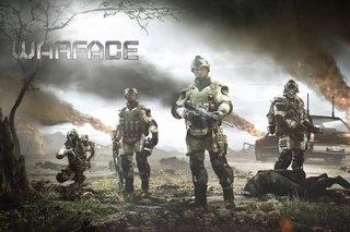 Скупаю аккаунты Warface