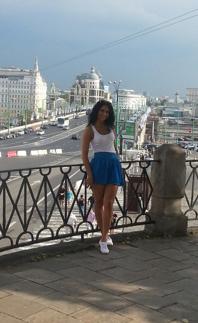 Эльмира Казымова, 1 августа , Тольятти, id37884051