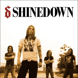 Shinedown альбом Fly From The Inside