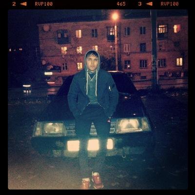 Ромчик Егоров, 4 июня , Челябинск, id16024306