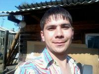 Николай Попов, 19 ноября 1986, Чита, id174562652