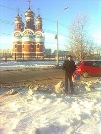 Алексей Александрович, 16 июня 1984, Осташков, id180291835