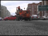 ТВ: ямочный ремонт БЦМ