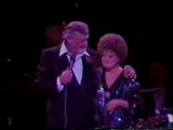 FRANKIE LAINE AND KAY STARR SIDE BY SIDE