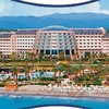 Отели Турции. Long Beach Resort and Harmony