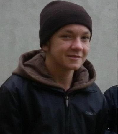 Никита Алексеев, 10 марта 1988, Саранск, id228821716