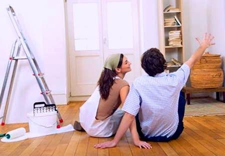 Домашній ремонт поради