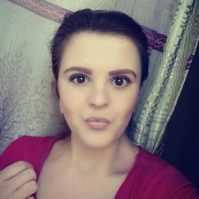 Аня Бочкарева