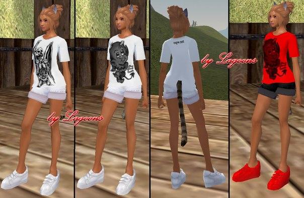 Новые стили для Perfect World ZrmFHT5Pxqk
