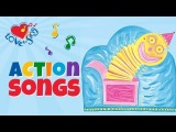 Jack in the Box  Children Love to Sing &amp Dance Action Kids Song Nursery Rhymes