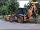 По программе губернатора - ремонт дорог в Ленинском районе