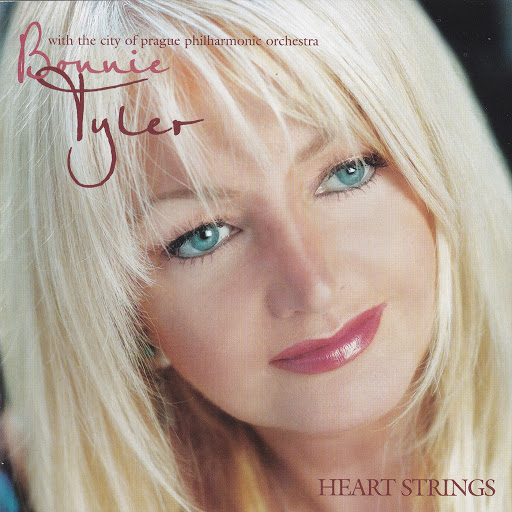 Bonnie Tyler альбом Heart Strings