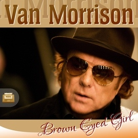 Van Morrison альбом Brown Eyed Girl