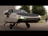 Израильский стартап Urban Aeronautics объявил о начале работ по созданию беспилотного летающего автомобиля