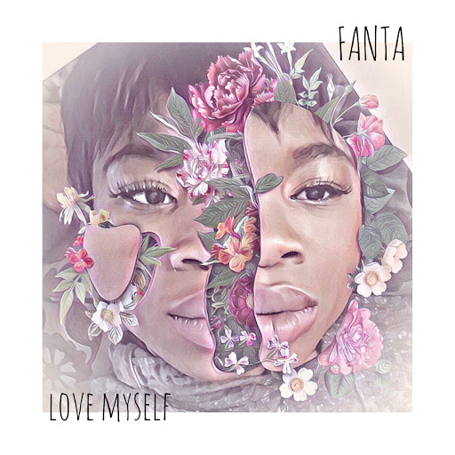 Fanta album Love Myself